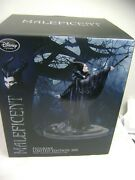 Disney Store Limited Edition 147 Of 300 Maleficent Figure Doll  New In Box