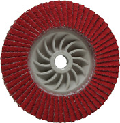 Fecon Tuff Flex Grinding Disk Package Of 10 005-99-030
