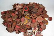 Collect Old China Soldier Military Medals Highest Honours Medal Badge 200 Pieces