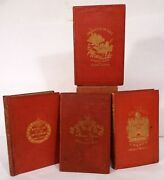 Charles Dickens / Christmas Books -- The Chimes Goblin Story Of Some Bells 1st