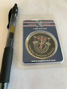Us Air Force 7th Special Forces Group Eglin Afb Coin