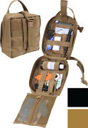 Tactical Breakaway Pouch Molle Emergency Kit Molle Case With First Aid Supplies