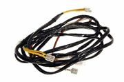 New Overdrive Harness On Body Gearbox Harness To Switch Triumph Tr6 A Type