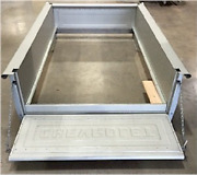Raised Floor Kit Chevy 1960 1961 1962 Chevrolet Gmc Short Bed Stepside Truck