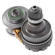 Car Gearbox Cvt Transmission Chain Pulley Set Replacement Jf018e Fit For Nissan