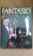 Fantasio My Canes And Candles - Magic Trick Book.