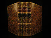 1826 Exquisite Roger North Lives Of Dudley Popish Plot King Charles And James