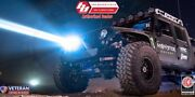 Baja Designs Offroad Onx6 10 Hybrid Led / Laser Light Bar 7760 Lumens Ip69k