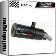 Gpr Full Exhaust System Race M3 Carbon Yamaha Yzf R6 2017 17 2018 18 2019 19