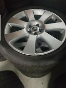 22 Oem Range Rover Wheels Rims And Continental Hse Tires Style 708 7008