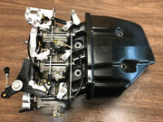 2001 Johnson Bf 30 Hp 4 Stroke Outboard Engine Carbs Carbuerator Freshwater Mn