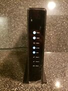 Technicolor Tc8717t 16x4 Dual Band Wireless Cable Modem Docsis 3 Used