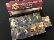 Legend Of The Five Rings Assorted Deck Lot - See Description