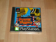 Power Diggerz By Taito For Sony Play Station 1 Ps1 Brand New Factory Sealed