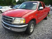 Power Brake Booster Bendix Manufactured Fits 97-98 Ford F150 Pickup 184627