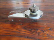 Stainless Steel Sailboat Tiller Clutch Lock-down Tammer Nice Catalina 22 25