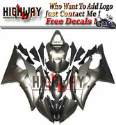 Injection Motorcycle Abs Fairings Body Work Kits Set Fit Yamaha 2008-2015 Yzf-r6