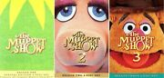 The Muppet Show Season 1 2 3 Complete Series Dvd New