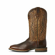Handmade Menand039s Straight Whiskey Leather Cowboy Mexican Western Texas Boots