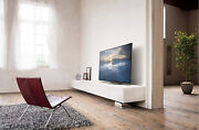 Sony Xbr 55 930d 4k + 3d Hdtv Led/lcd Tv Very Hard To Find And Rare 4k + 3d Wow