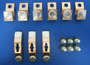9998sl9 Square D Replacement Contact Kit Size 4 / 3 Pole Kit