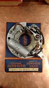 Vintage Nos Auto-lite Breaker Plate Assembly Igt2030b 1938 And 1939 Packard Only