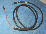 64 1965 1966 1967 1968 69 Ford Mustang Shelby Lincoln Coil Resistor Wiring Lead