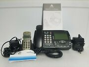 Aastra 9480i Ct Ip Phone With Cordless Handset And Lcd Display Handset
