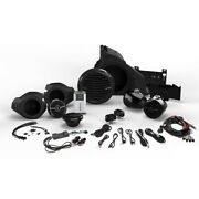 Rockford Fosgate Rzr14rc-stage4 Ride Command For Rzr Models