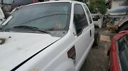 08-10 Ford F250sd Super Duty Extra Cab Cabin With Doors Only