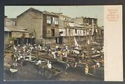 1937 Canal Zone To Panama City Nebraska Us Boats Trading Picture Postcard Cover