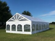 40'x20' Pe Marquee - Heavy Duty Large Party Wedding Canopy Tent Gazebo Shelter