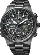 Citizen Watch Jy8025-59e Promaster Eco-drive Sky Series Dlc Specification Mens