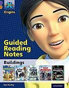 Project X Origins Purple Book Band Oxford Level 8 Buildings Guided Reading N