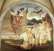 Luca Signorelli Sign9 Artist Painting Reproduction Handmade Oil Canvas Repro Art