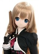 Azone Black Raven Series Luluna Shooting To The Abyss Fashion Doll 1/3 48cm