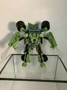 Transformers Long Haul Rotf Voyager❗️rare❗️