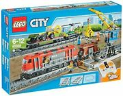 Lego City Powerful Freight Train 746550165492 60098 Toy Figure Vehicles