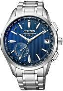 Citizen Exceed Cc3050-56l Eco-drive Gps Direct Flight Menand039s Watch New In Box