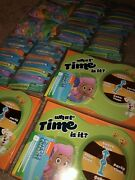 Bubble Guppies Birthday Party Lot Bracelets Invitations And Envelopes Award Medals