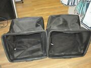 2 Toro Grass Catcher Bag And Frames 112-3994 Riding Mower Lawn Tractor Genuine