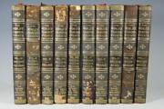 Antique Books-world Famous Events And The Story Of The Greatest Nations, 1913