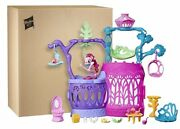 My Little Pony Movie Seashell Lagoon Playset Ages 3+ Toy Doll House Horse Play
