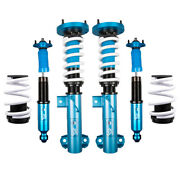 Five8 Industries Full Height Adjustable Coilovers For Bmw 3-series 1992-1998 E36