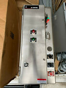 Ge Size 0 Combination Motor Starter Type 4x Stainless Steel Cr487b494mbf02211