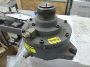 Heinrich Co 1-ac Pneumatic 5c Collet Fixture Up To 1-1/8 Size 120 Max Psi Nice