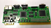 Royal Dx 5 In 1 With Jackpot - 8liner Cherry Master Pog Poker Pcb Board
