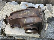 Rare Bmw 3.45 Limited Slip Differential Lsd E21 320is 2002 02 2002tii 1600