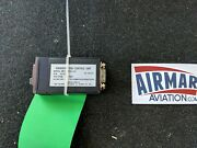 Mid-continent Md41-231 28v Annunciator For Kln94