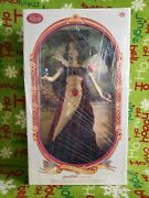 Snow White Disney Store Limited Edition 1 Of 5000 17 Doll Nib Sealed